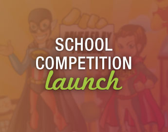School Competition Launch