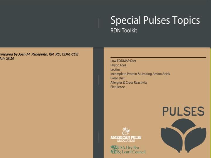 4 - Special Pulses Topics