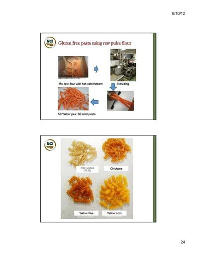 Gluten Free Pasta - Page 2