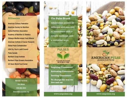 APA Membership Brochure