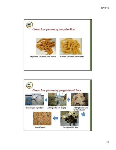 Gluten Free Pasta - Page 3
