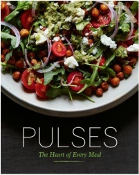 Pulses Cookbook