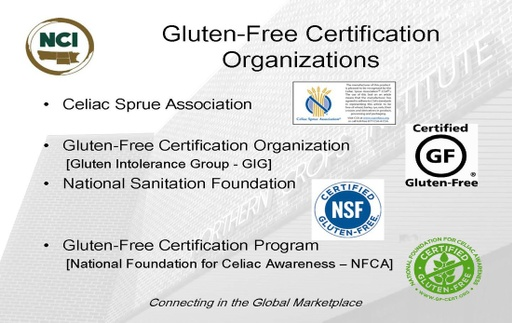 Gluten Free Bakery Production - Page 23