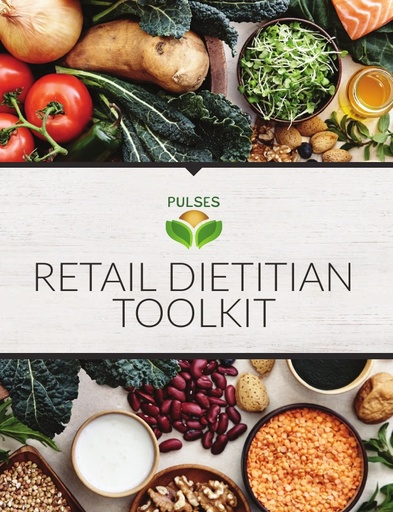 Retail Dietitian Toolkit