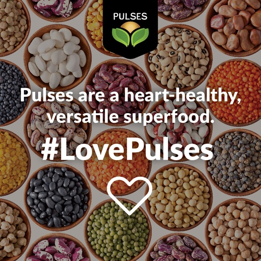 #LOVEPULSES