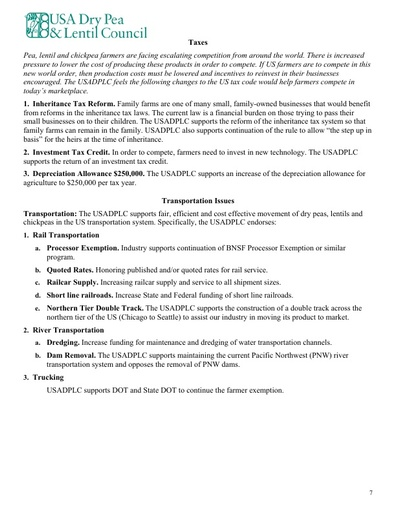 2012 Taxes Trans FGIS