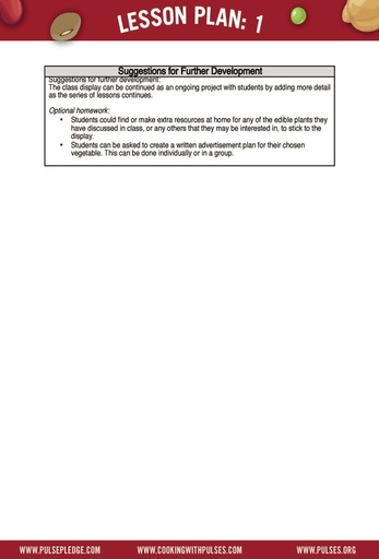 Pulse Curriculum Lesson 1 - Grade 5 page 3