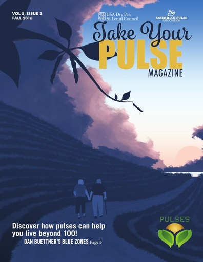 Take Your Pulse - Vol 5 No 2 - Fall 2016