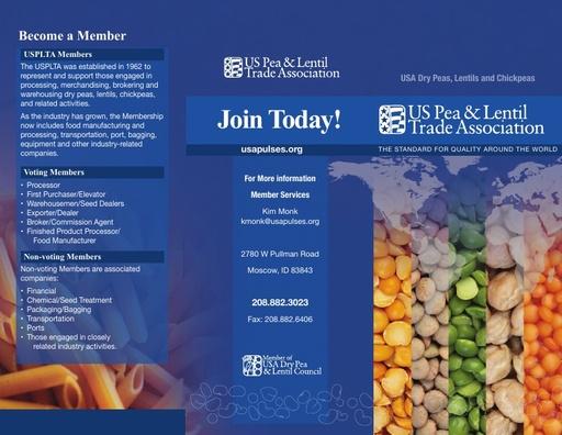 USPLTA Membership Brochure