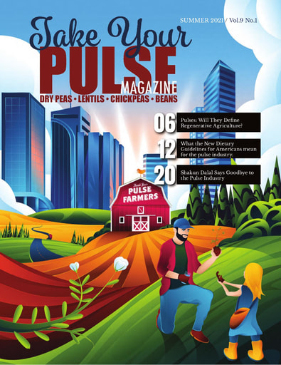 Take Your Pulse - Vol 9 No 1 - 2021 Summer